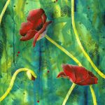 Tall Poppies 2 – Ltd Ed Print