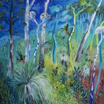 Bushland and Birds