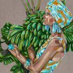 Zimi Paradise – Limited Edition Print