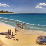 Rye Coastal Seaside