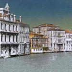 Ltd Ed Giclee Print – THE GRAND CANAL