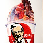Kentucky Fried WHAT?!!