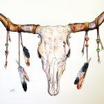 Tȟatȟáŋka Íyotake (Sitting Bull)