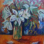 Holden Lilies No 1