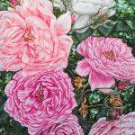 Spring Back to Life Peonies Ltd Ed Giclee Print