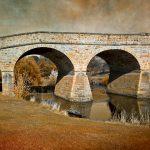 Ltd Ed Giclee Print – THE BRIDGE