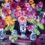 Life In Full Bloom Ltd Ed Print