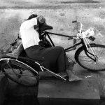Sai Kaa Driver 1/4, Yangon, Myanmar – Ltd Ed Print