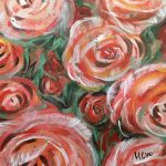 Spontaneously – Red Roses
