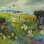 Meadow Magpies No 2