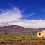 Abandoned Station, Flinders Ranges, South Australia – Ltd Ed Print