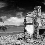Ruins Settlers Cottage 2/2, Flinders Ranges, South Australia – Ltd Ed Print