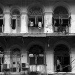 Colonial Past 1/2, Yangon, Myanmar – Ltd Ed Print