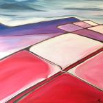 Salt Flats, Dampier to Karratha WA 2 – The Salt Series