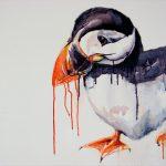 Puff the Pelagic Seabird
