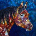 Horsing Around – Ltd Ed Print