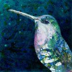 What the Hummingbird Saw – Ltd Ed Print