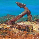 Underwater Anchor