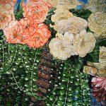 Splendid – Tuberose Begonia – Ltd Ed Print