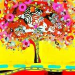 Calypso Tree