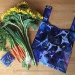 Reusable Shopping Bag – If You Like Pina Coladas