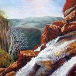 Crystal Brook Falls