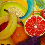 Fruitboard