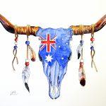 Priscilla Bull Of The Desert