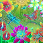 Ltd Ed Print Beauty in Diversity – Spirit of Nature