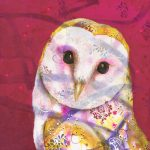 Whoo Me? – Ltd Ed Print
