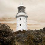 Ltd Ed Giclee Print – THE LIGHTHOUSE
