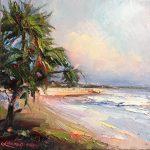 Sunny day Noosa Beach