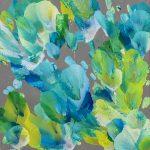 Turquoise Drift I