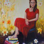 Portrait of Helen ONeill