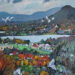 Autumn – Canberra
