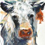 Cow No 75