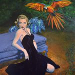 Jungle Hideaway – Macaw