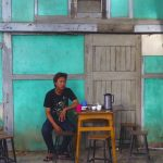 Coffee Shop 1/2, Mandalay, Myanmar – Ltd Ed Print