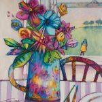 Still Life with Peking Duck – Ltd Ed Print