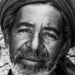 Portrait of a Berber Man, Ait Benhaddou, Morocco – Ltd Ed Print