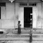 Orphanage 1/3, Mandalay, Myanmar – Ltd Ed Print