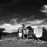 Ruins Settlers Cottage 1/2, Flinders Ranges, South Australia – Ltd Ed Print