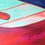 Salt Flats, Dampier to Karratha WA 1 – The Salt Series