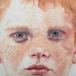 3 Day Large Scale Portraits workshop  with Cherry Hood (Archibald WINNER)