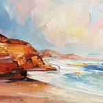Cape Leveque Coastline No 3