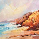 Cape Leveque coastline No 4