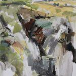 Baker's Creek Gorge