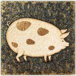 Doris the Pig