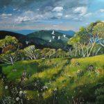 Kangaroo Meadow