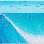 Ocean Wave – SOLD